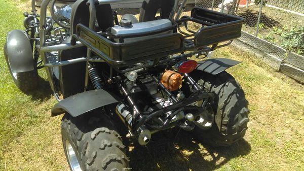 2005 HammerHead Twister 150cc Buggy / Go Kart for Sale in Bakersfield, CA -  OfferUp