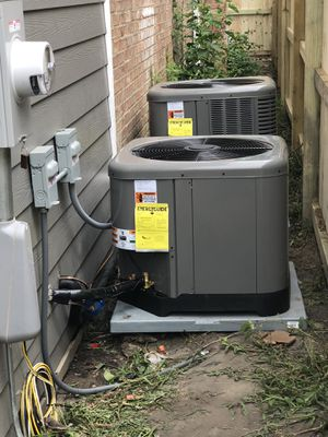 (Hvac) heating and cooling for Sale in Chicago, IL