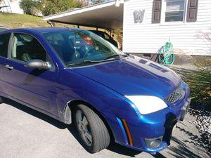 2006 ford focus for Sale in Elkins, WV