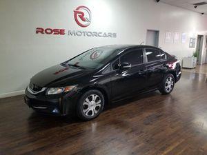 2013 Honda Civic for Sale in Castro Valley, CA
