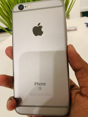 Factory unlocked iPhone 6s for Sale in Plano, TX