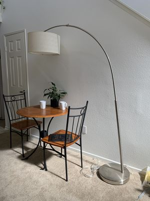 Large Arch Lamp for Sale in San Diego, CA