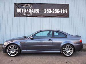 2003 BMW 3 Series for Sale in Edgewood, WA