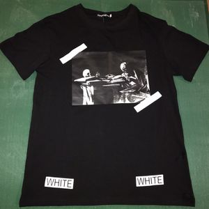 WXCTeam Off-White Graphic Tee Size XL for Sale in Silver Spring, MD