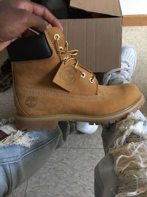 Timberland Boots Size 9 Women's ( Size 7 Men ) for Sale in Cincinnati, OH