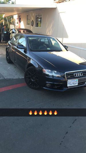 2010 Audi A4 parting out for Sale in Norwalk, CA