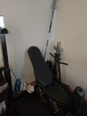 Selling Weightlifting Equipment for Sale in Queens, NY