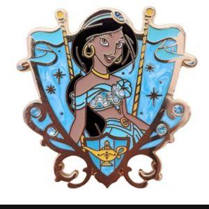 Disney Princess Jasmine Pin $8 for Sale in San Dimas, CA