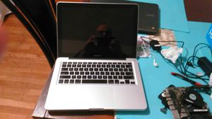 "MacBook 13"" pro for parts!! for Sale in Queens, NY"