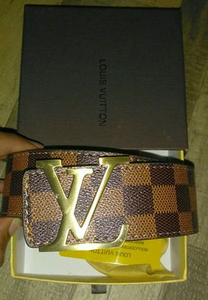 Lv belt for Sale in Lanham, MD