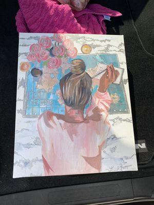 Art Canvas for Sale in North Redington Beach, FL