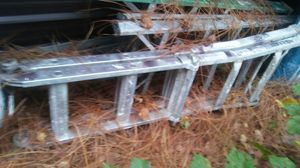 Adjustable ladder for Sale in West Columbia, SC