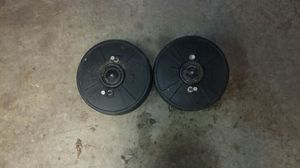Tire wheel weights for Sale in Columbus, OH