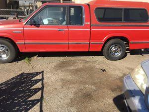 88 Mazda B2200 Kingcab pickup for Sale in Lathrop, CA