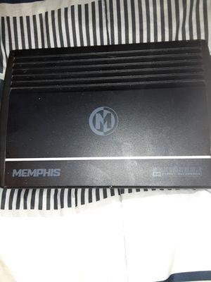 Memphis amplifier for Sale in Waterloo, IA