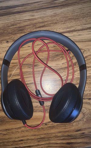 Beats Solo Headphones for Sale in Wichita, KS