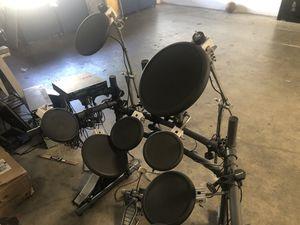 Roland TD-7 Electronic Drum Set for Sale in Cerritos, CA