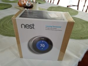 Learning Thermostat for Sale in Annapolis Junction, MD
