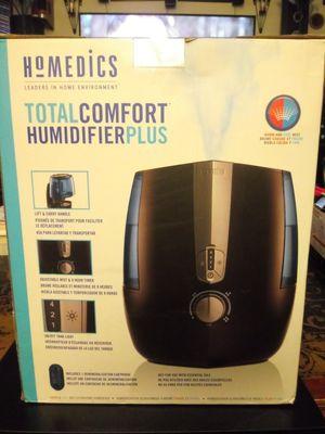 HOMEDICS. HUMIDIFIER for Sale in Lakeland, FL