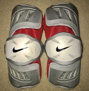 Nike Lacrosse Arm Pads for Sale in Ashburn, VA