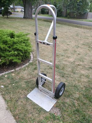 Magliner aluminum dolly for Sale in West Chicago, IL
