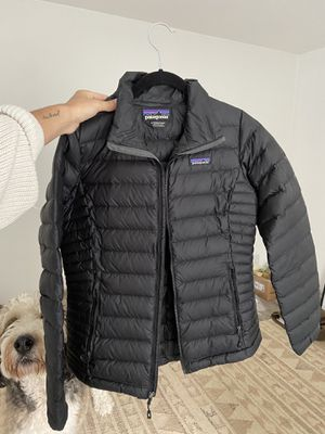 WOMENS PATAGONIA PUFFER SIZE SMALL for Sale in Encinitas, CA