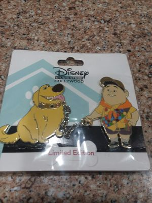 Disney trading pin Jumbo size movie UP. New! for Sale in Bellaire, TX