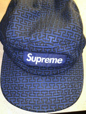 Supreme classic hat for Sale in Fresno, CA
