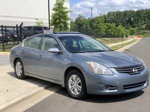 2010 Nissan Altima SE for Sale in Upper Marlboro, MD