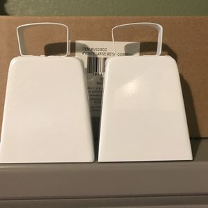 """Cowbells 4"""" Wedding Craft Farmhouse for Sale in Euless, TX"""