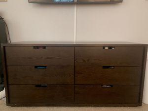 West Elm Dresser for Sale in Mount Dora, FL