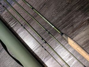 Fly Fishing Redington Crux + Ross Reel for Sale in Beaverton, OR