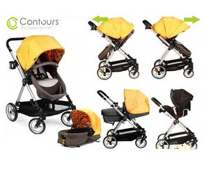 Contour bliss stroller for Sale in Spring Valley, CA