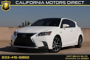 2016 Lexus CT 200h for Sale in Stanton, CA