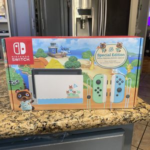 Nintendo Switch V2 for Sale in Long Beach, CA