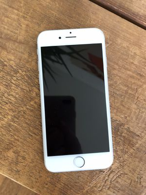 iPhone 6s 64GB for Sale in Redlands, CA