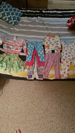 Baby clothes size 18,18-24,24 months for Sale in Clifton, NJ