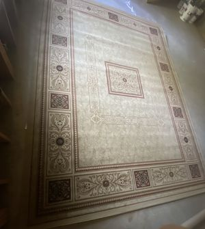 Brand New XL Living /dinning area rug for Sale in Lawrenceville, GA