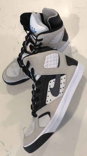 Nike Air Auto Flight High Men's Size 12 for Sale in Riverside, CA