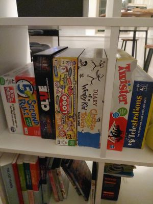 $6 BOARD GAMES for Sale in Chicago, IL