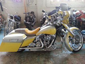 2011 Harley Davidson Street Glide for Sale in Chicago, IL