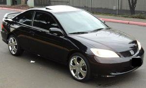 2004 Honda Civic EX for Sale in Port Allen, LA