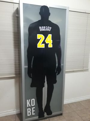 Kobe Custom close with rack for shoes for Sale in Pomona, CA