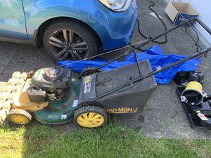 Yard-Man gas lawnmower for Sale in Snohomish, WA