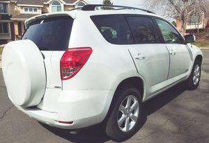 Economy car TOYOTA RAV4 New battery for Sale in Anaheim, CA