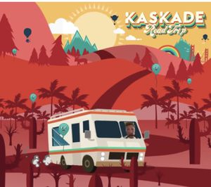 KASKADE ROADTRIP FRIDAY 10/30 for Sale in Orange, CA