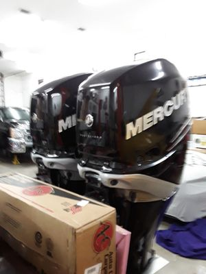 Mercury Verado 300 outboard motors 2013 for Sale in Fort Lauderdale, FL