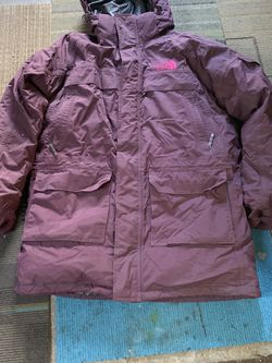 north face jacket mens large $50 for Sale in Palo Alto,  CA