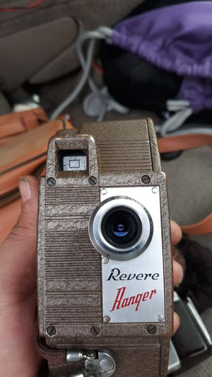 Revere old recorder for Sale in Ashland, NE