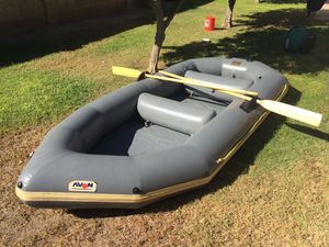 Avon redshank inflatable raft / boat / dinghy for Sale in Guadalupe, AZ